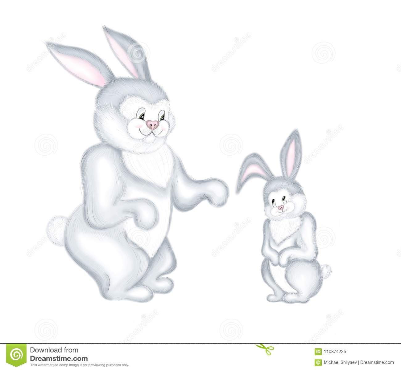 Mother Hare Son