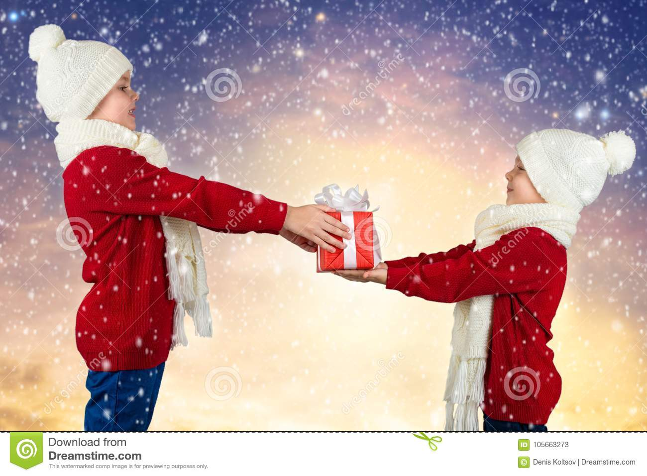 Merry Christmas Brother.Merry Christmas And Happy Holidays The Elder Brother Gives