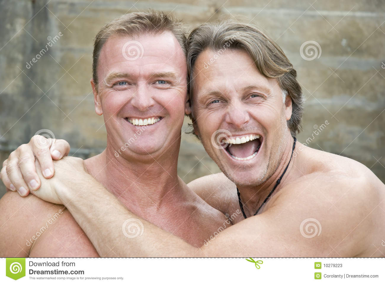 Muscular gay couple in speedo video the 7