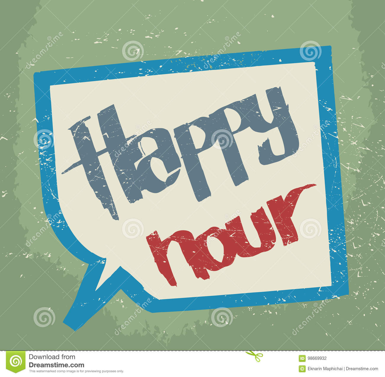 Happyhour Cartoons, Illustrations & Vector Stock Images