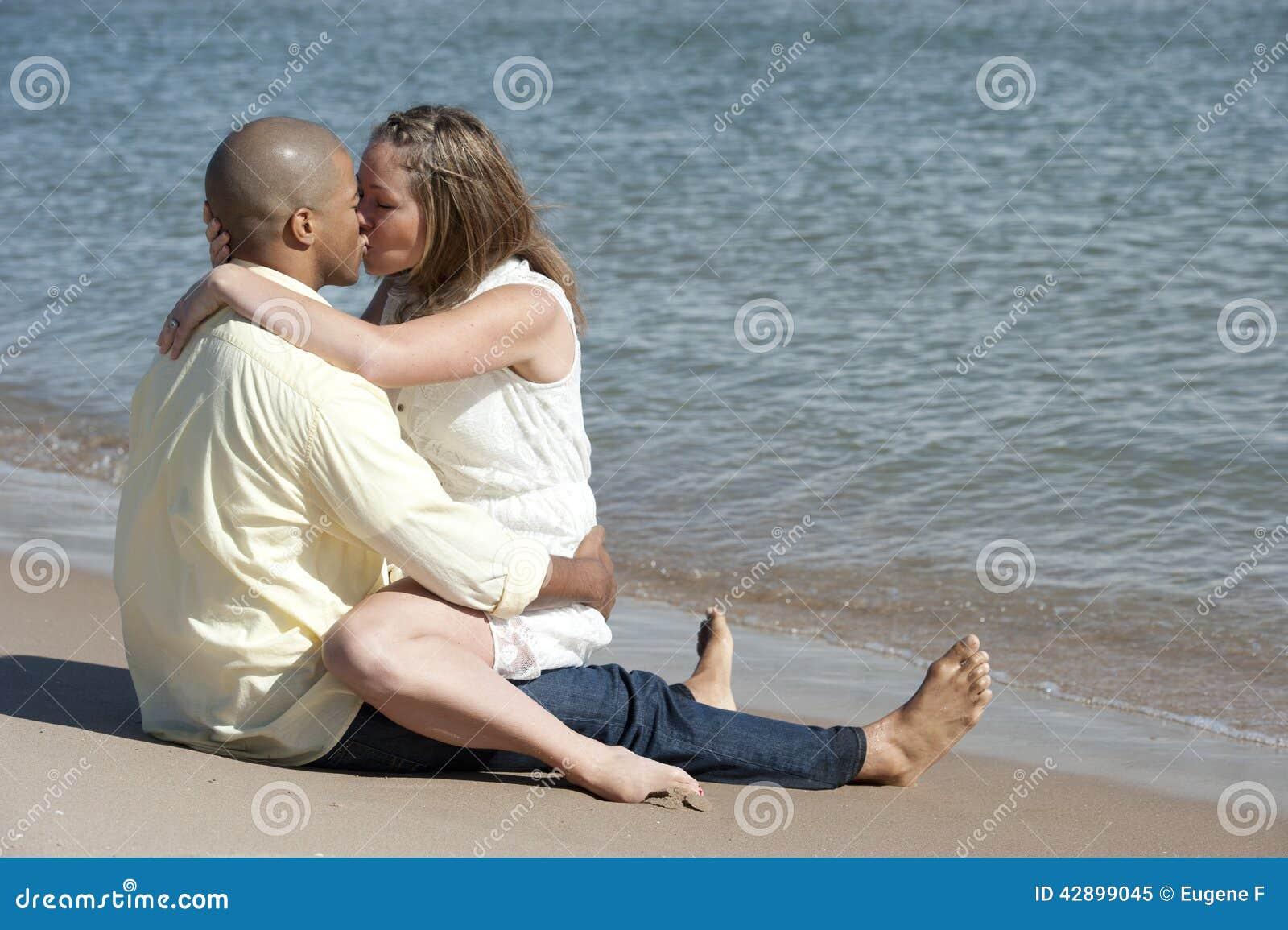 Romantic Interracial Cards 33