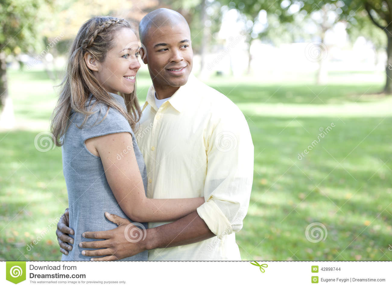 young interracial couple essay 2016-07-18 it shouldn't surprise me that interracial relationships are here to stay,  in this essay,  i wonder who holds up the mirrors for the couple from the blog post,.