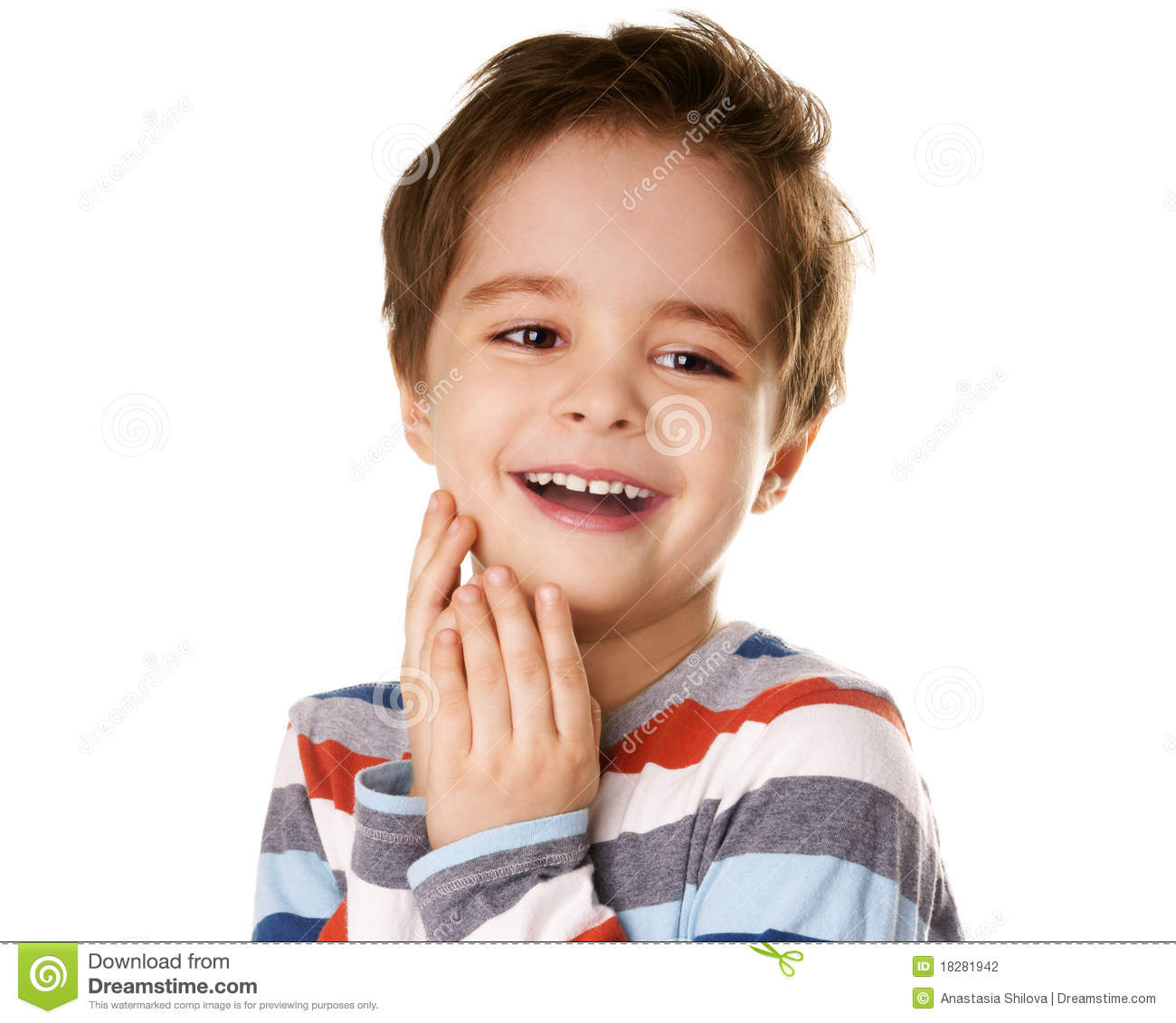Http Dreamstime Com Stock Photography Happy Kid Image18281942