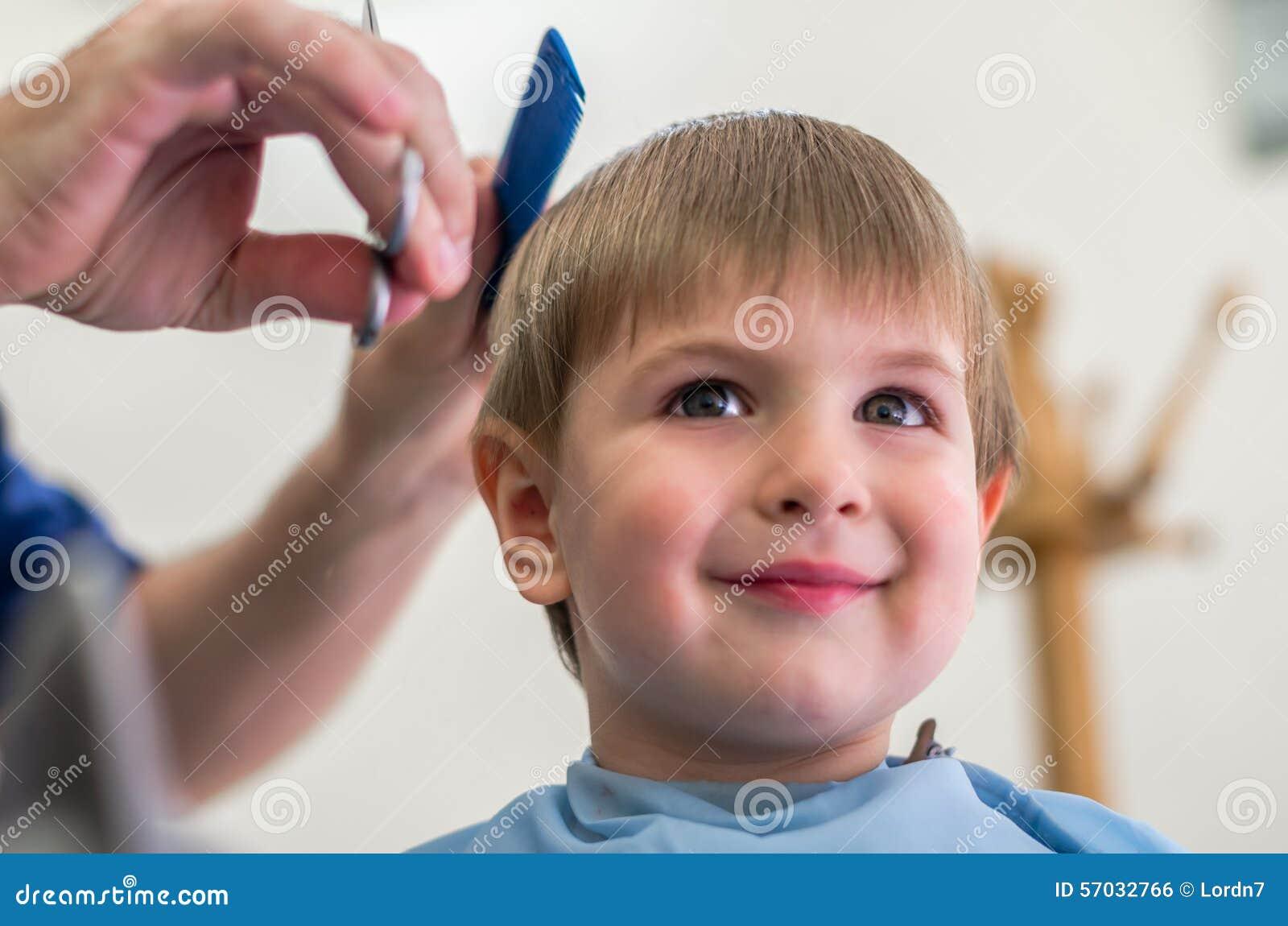 Happy Kids Haircuts