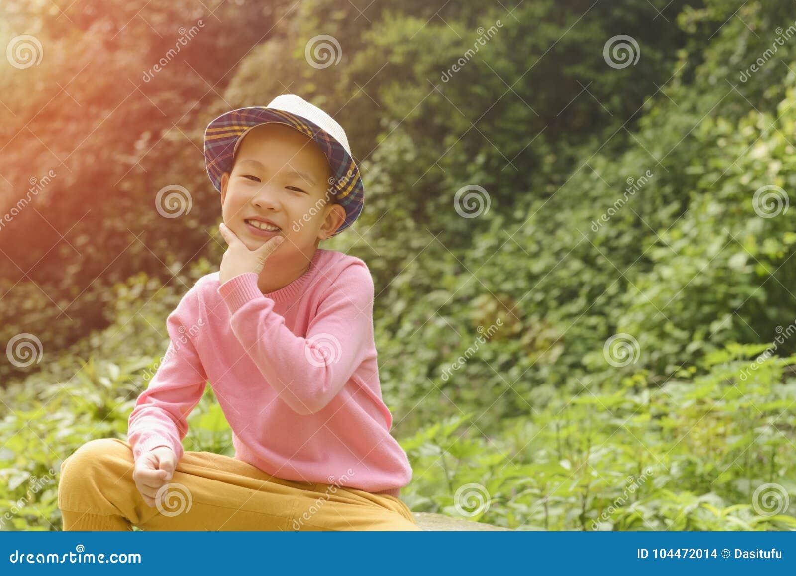 A plant that makes children happy 22
