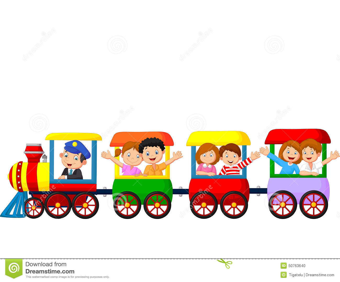 Cartoon train images for kids galleryhip com the hippest galleries
