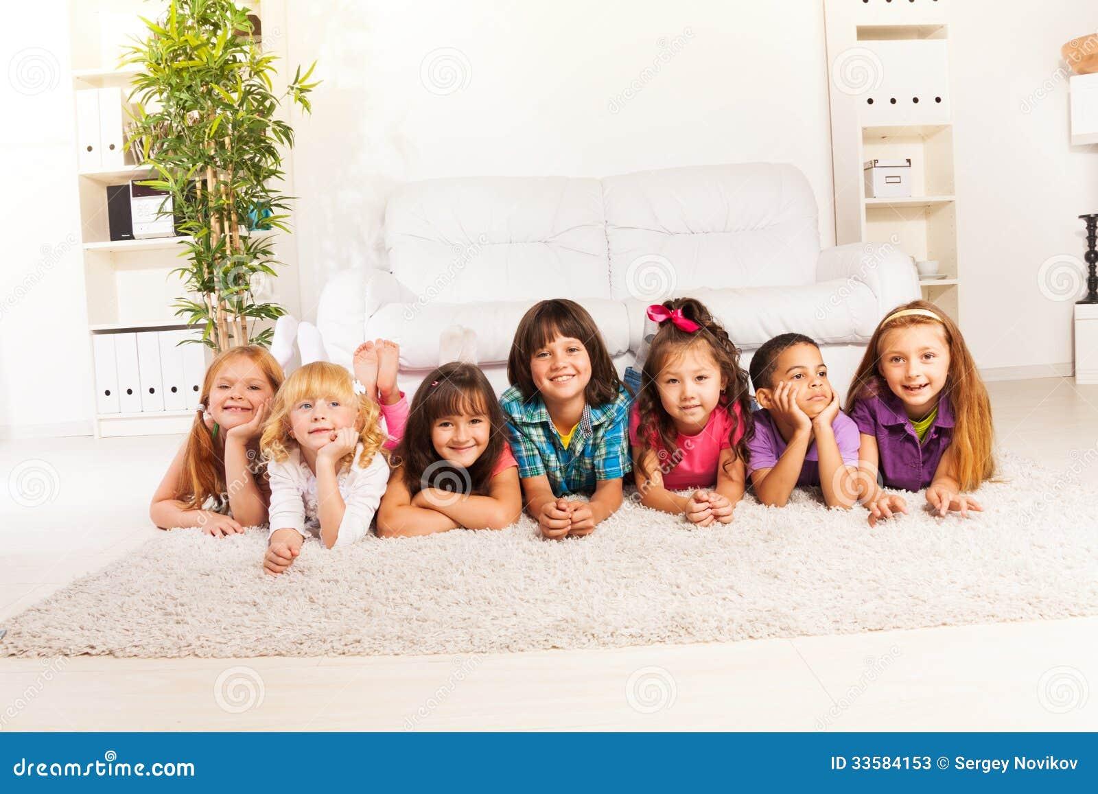 group homes boys girls