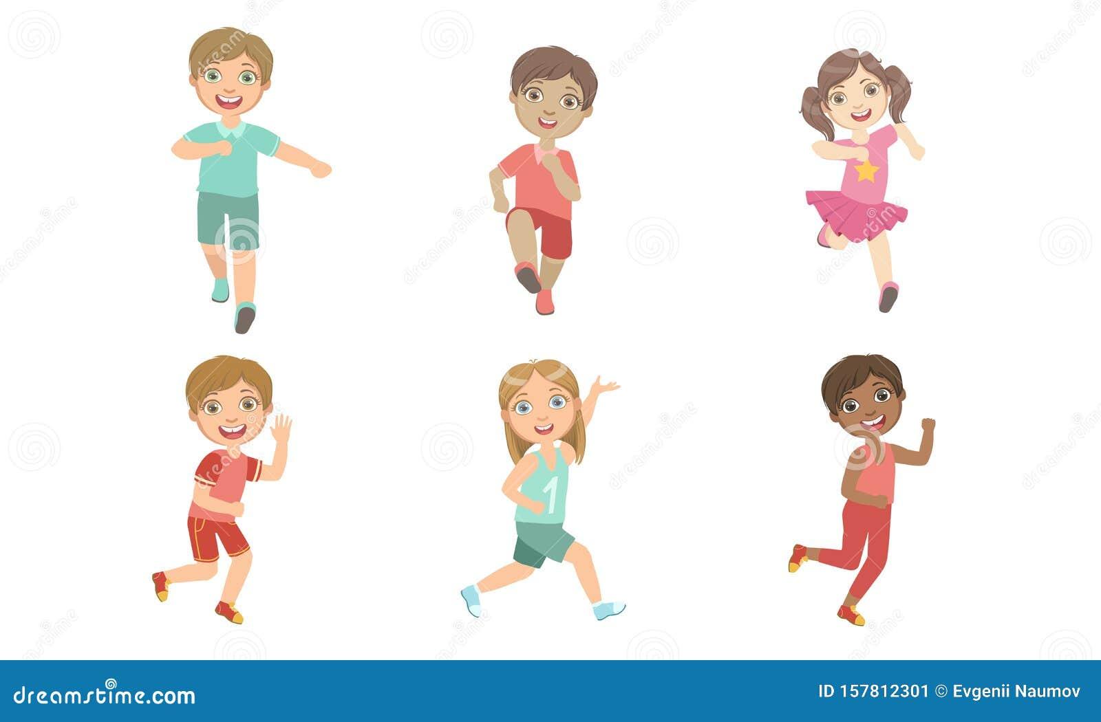 Fast clipart kid marathon, Fast kid marathon Transparent FREE for download  on WebStockReview 2020