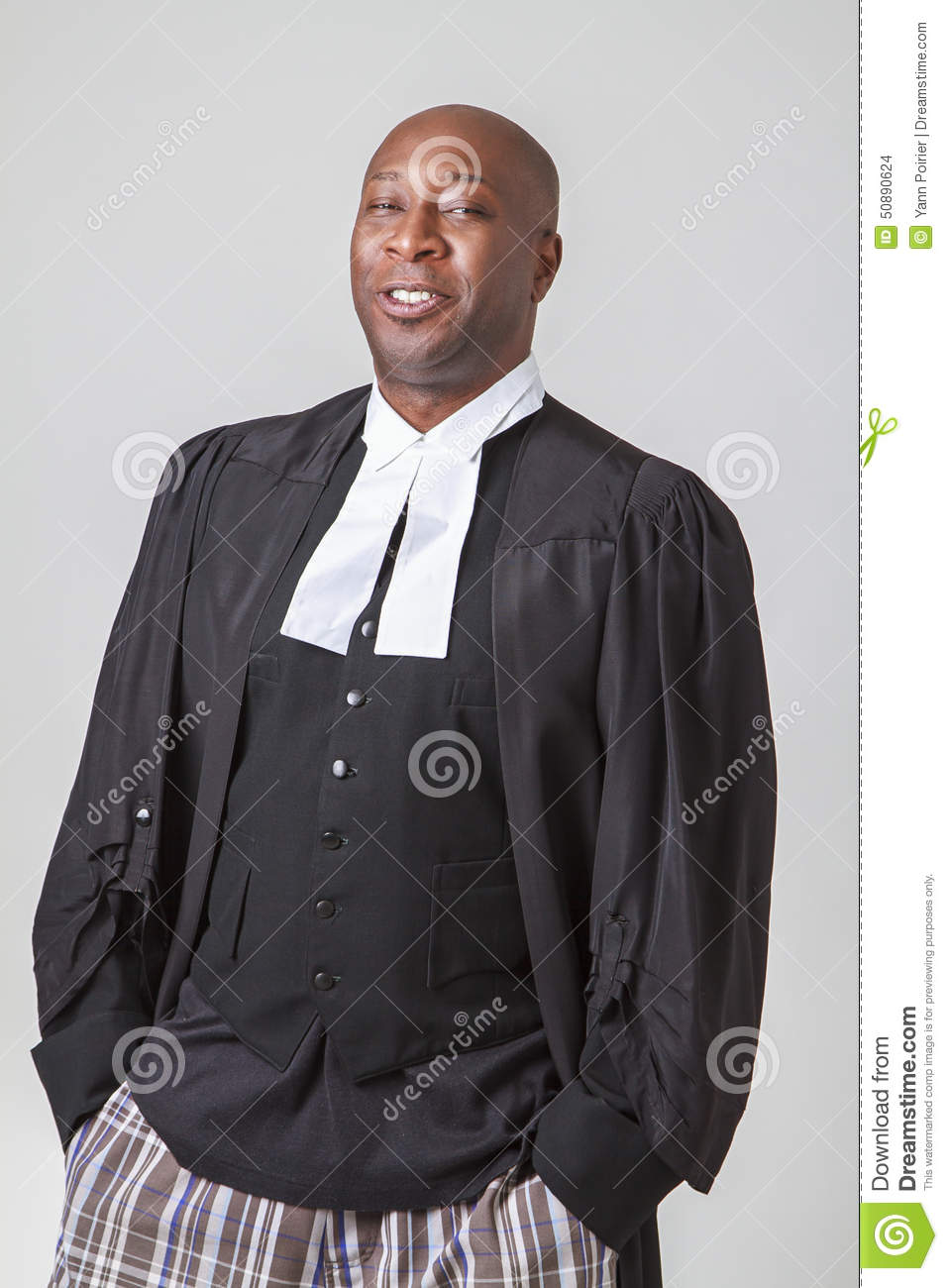 African American Lawyer