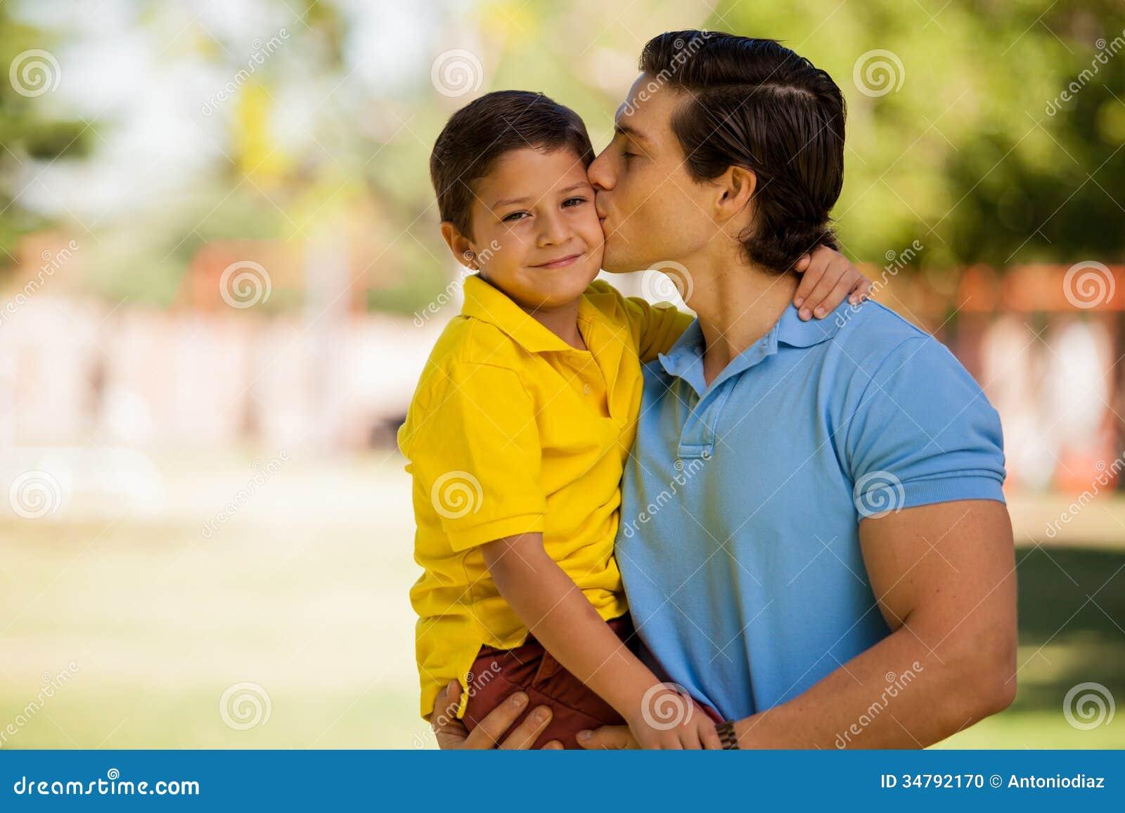 image Boy kiss a dad tube gay bareback buddies in