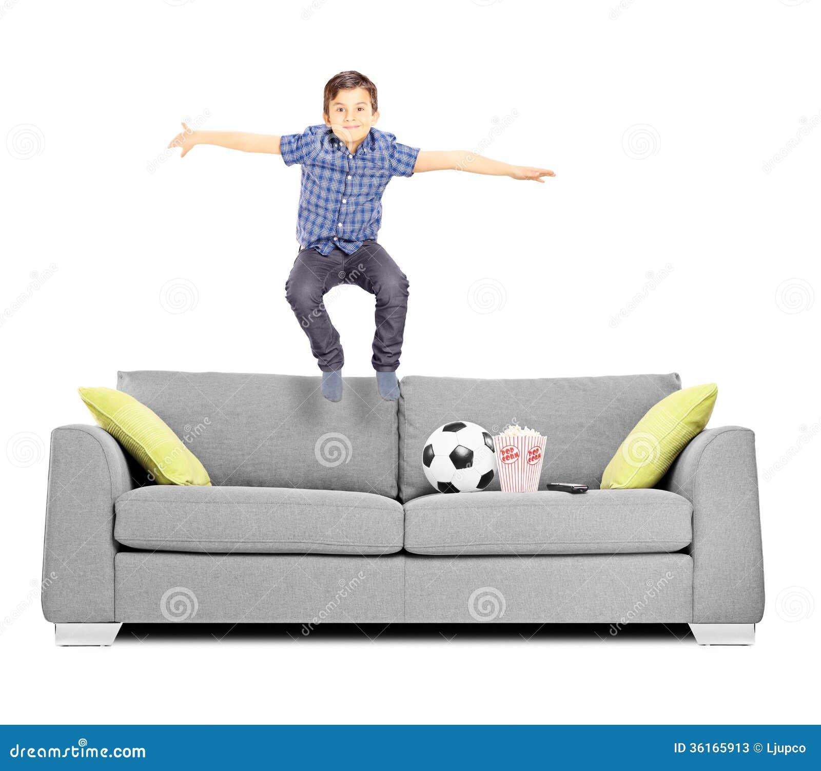 Le Couple On The Sofa
