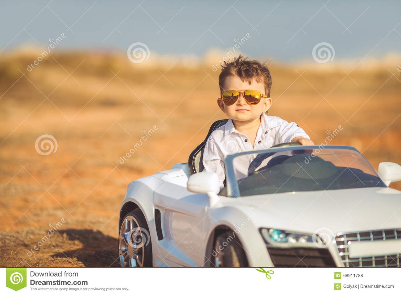 Traveling Little Boy With Old Suitcases Stock Image ...  Little Boy Traveling