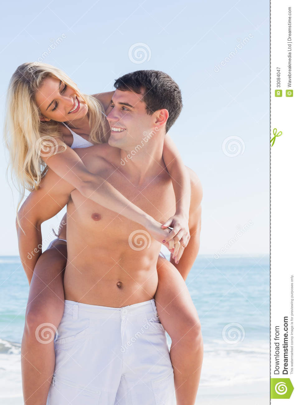 image Guy has his girlfriend in all holes