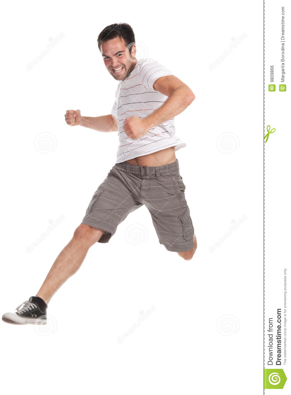 happy-man-jumping-white-background-98098