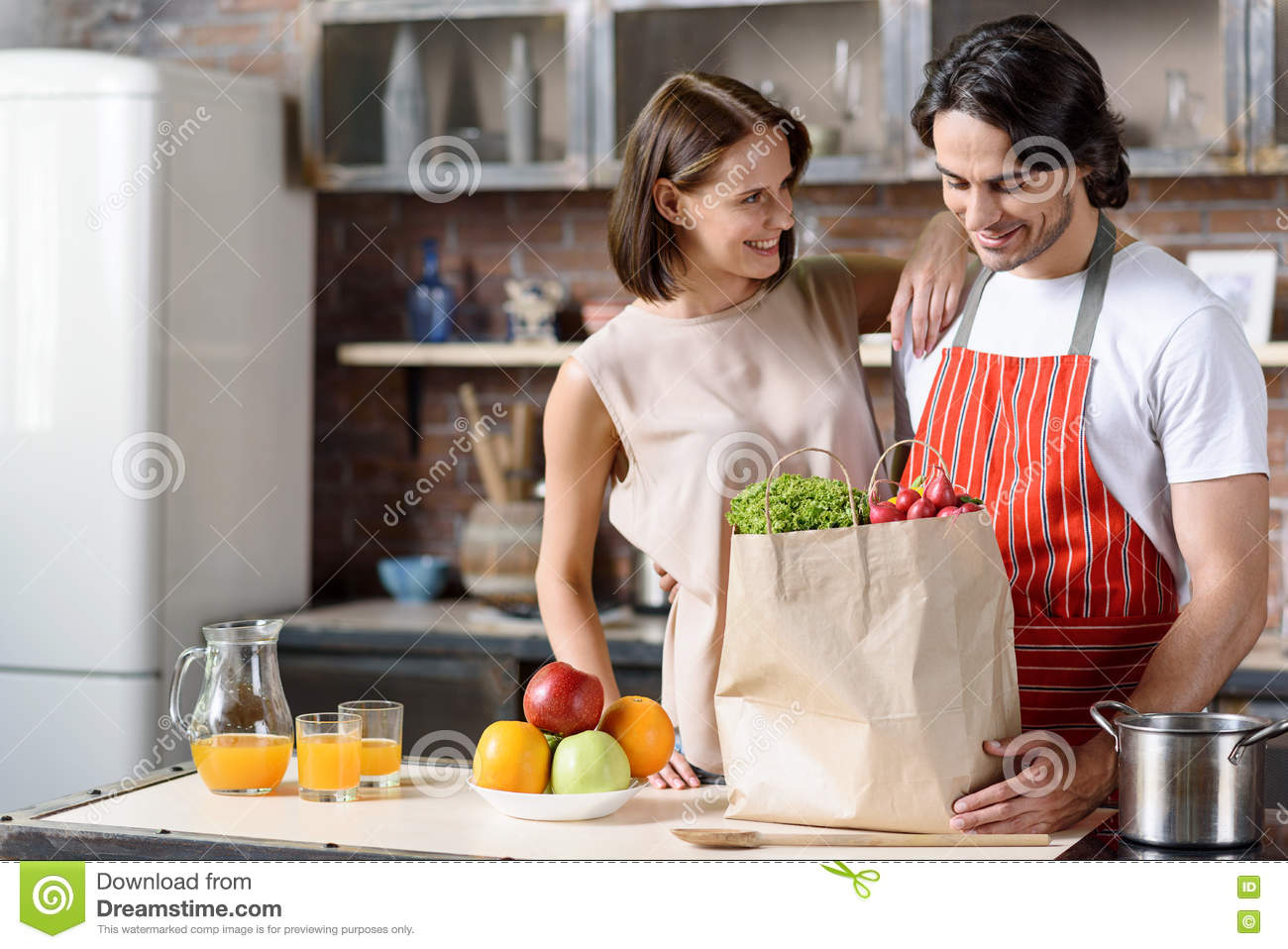 picture The Healthy, Happy Husband Diet