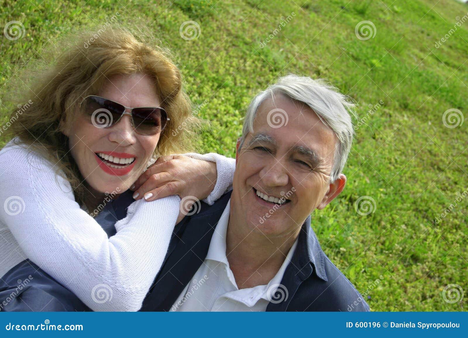 Couple mature