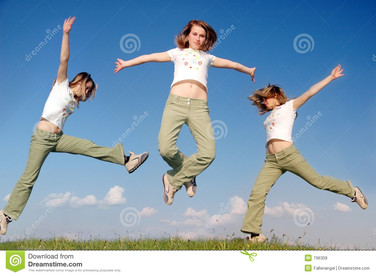 Happy Moments Royalty Free Stock Images - Image: 796309