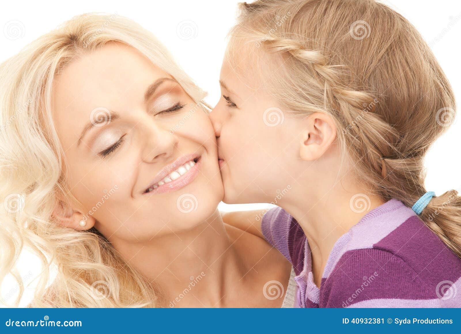 С мамой и дочкой 18 фотография