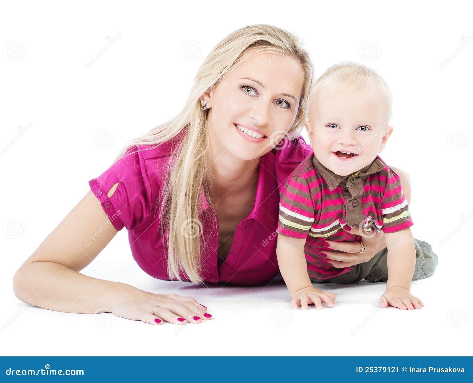 С мамой на полу 10 фотография