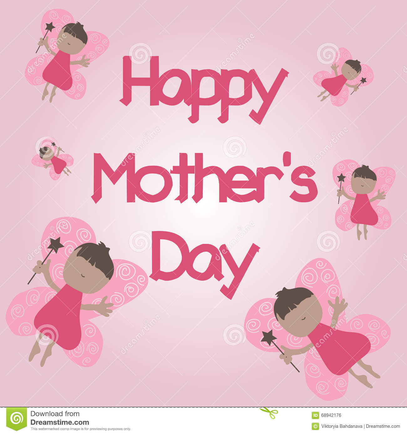Happy mothers day selebrationthers day card stock illustration download happy mothers day selebrationthers day card stock illustration illustration of m4hsunfo