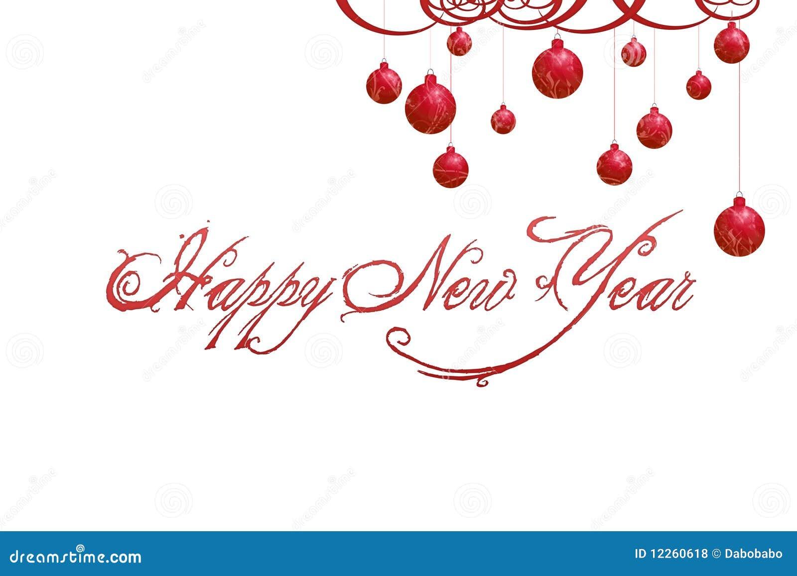 Happy New Year Elegant Images 30