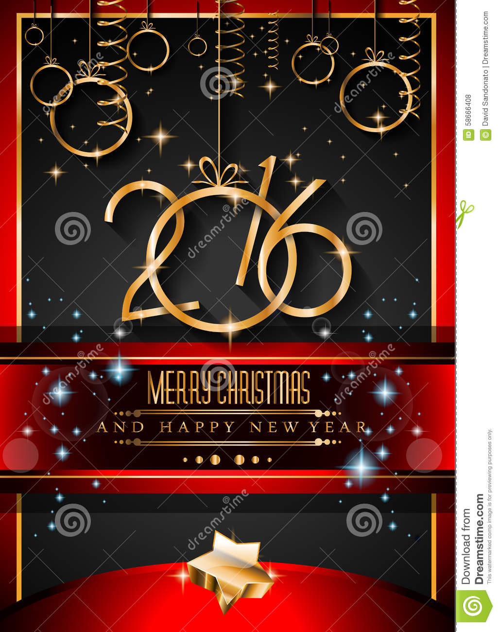 happy new year background for your christmas invitations 2016 happy new year background for your christmas invitations