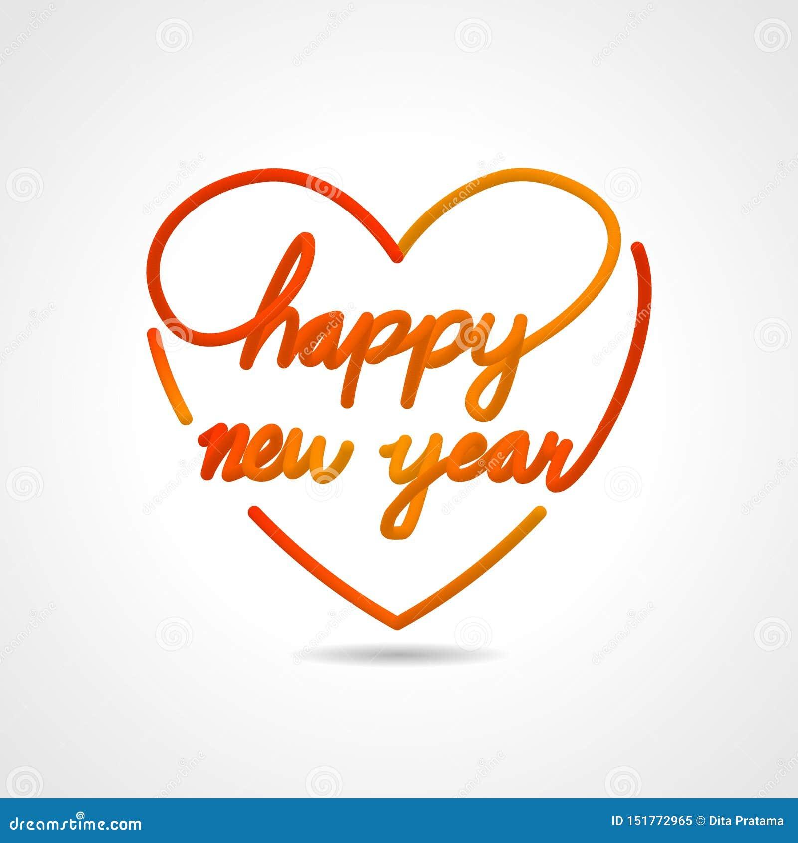 Happy New Year Love 36