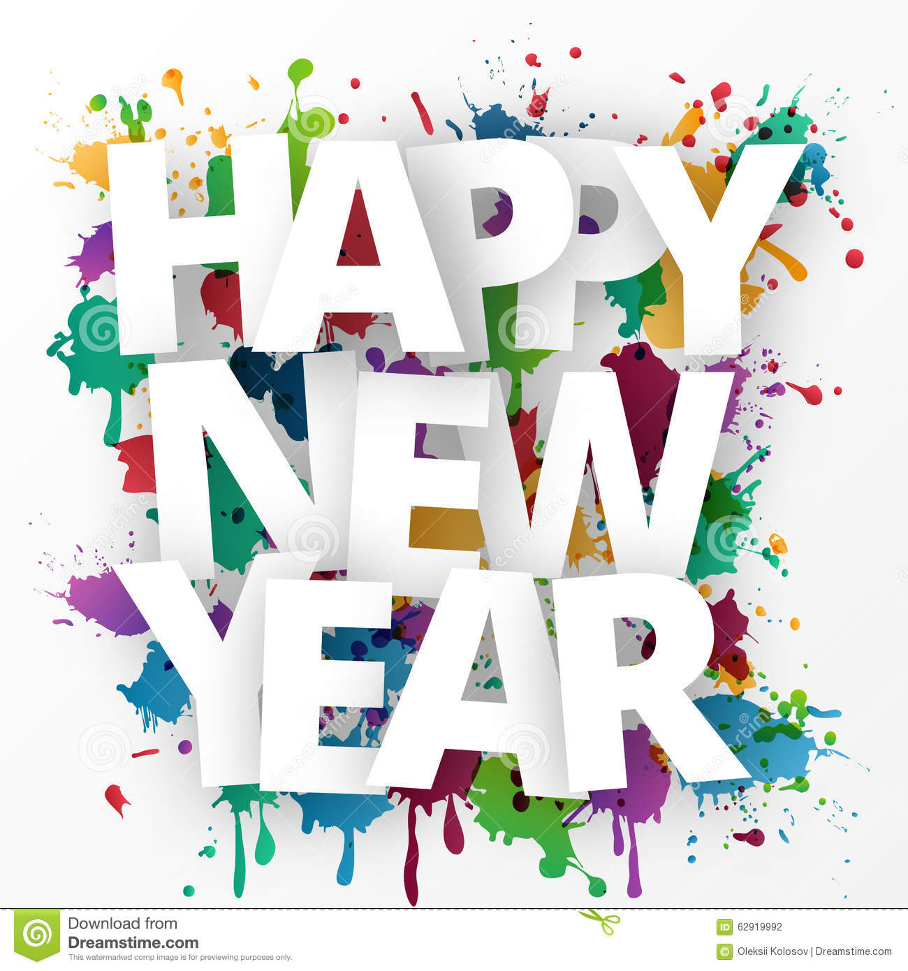 essays about new year celebration Elementary and pre-intermediate english reading text about new year customs and traditions in england, for adult efl students and young learners browse our site for.