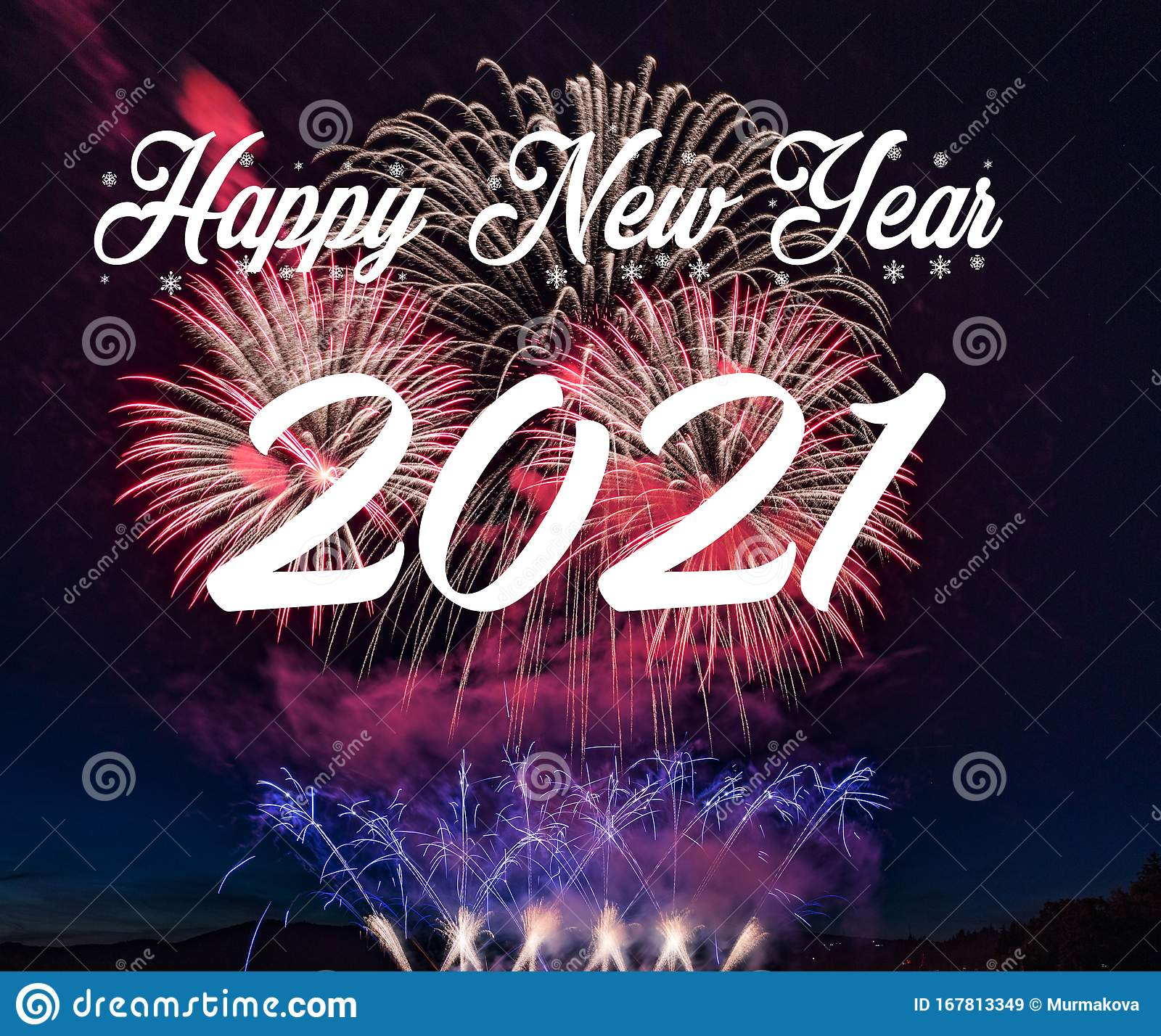 Download Happy 2021 New Year Images