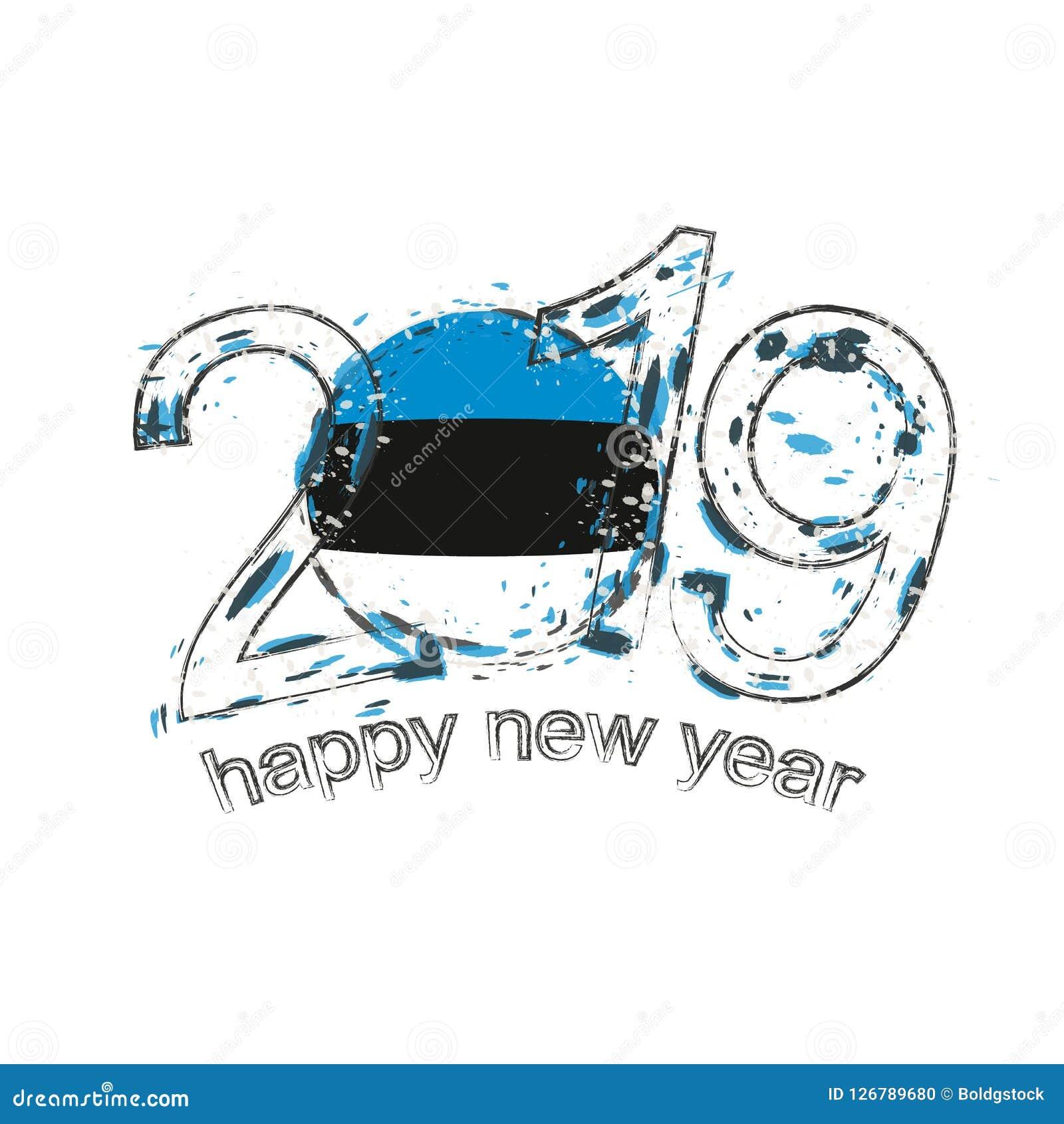New 2019 in Estonia 2