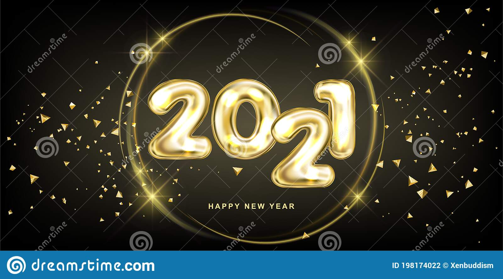 Christmas Gala 2021 Happy New 2021 Year Christmas Illustration Of Golden Metallic Lettering And Pyramids Stock Vector Illustration Of Christmas Celebrate 198174022
