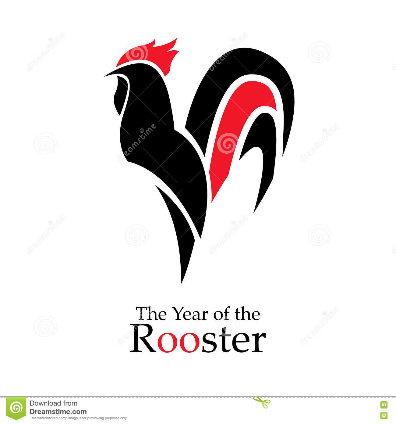 New year 2017 greeting pictures year of rooster happy chinese new year - 2017 Happy New Year Greeting Card Celebration Chinese New Year Of The Rooster Lunar