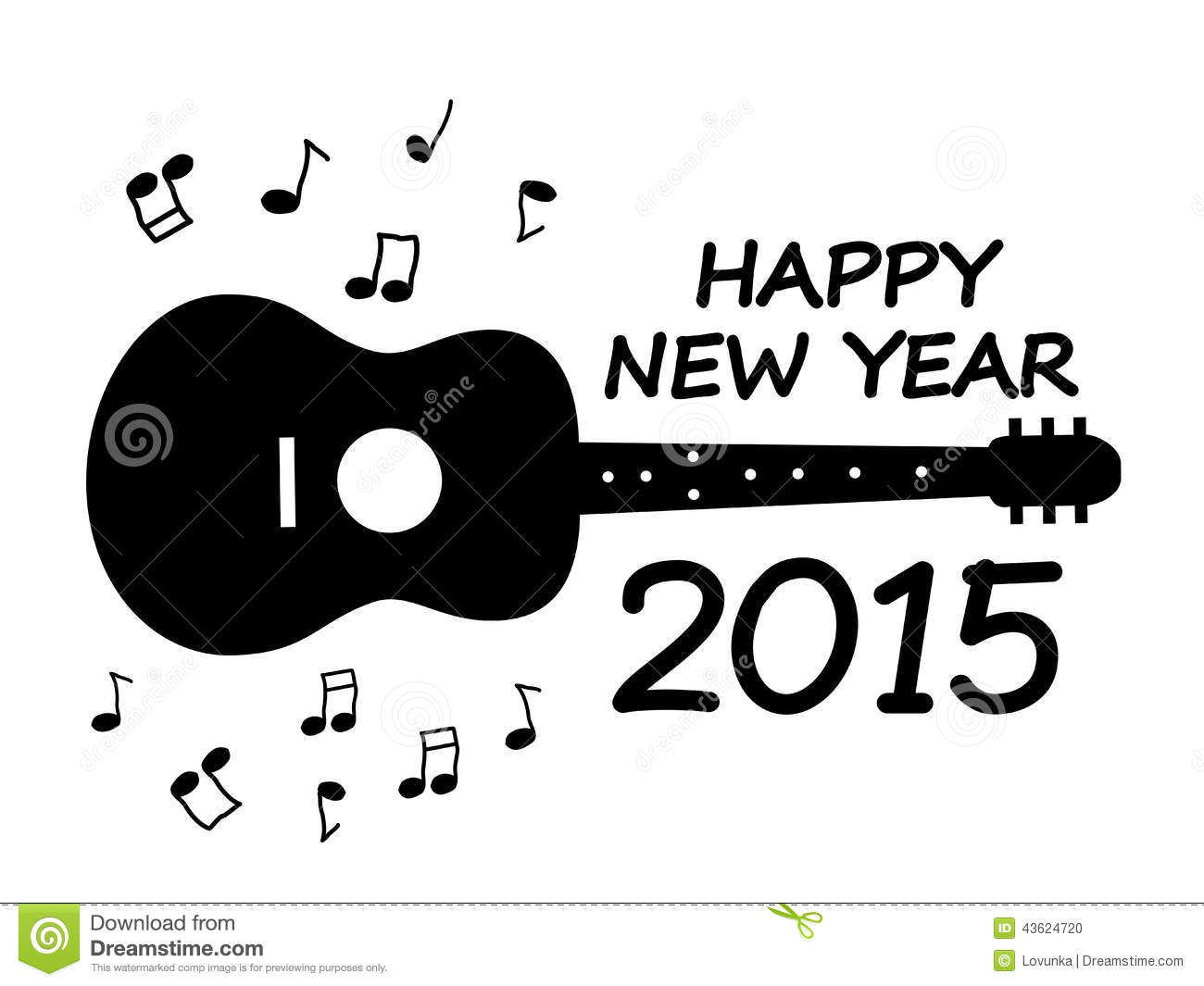 Happy New Year stock vector. Illustration of group, design - 43624720
