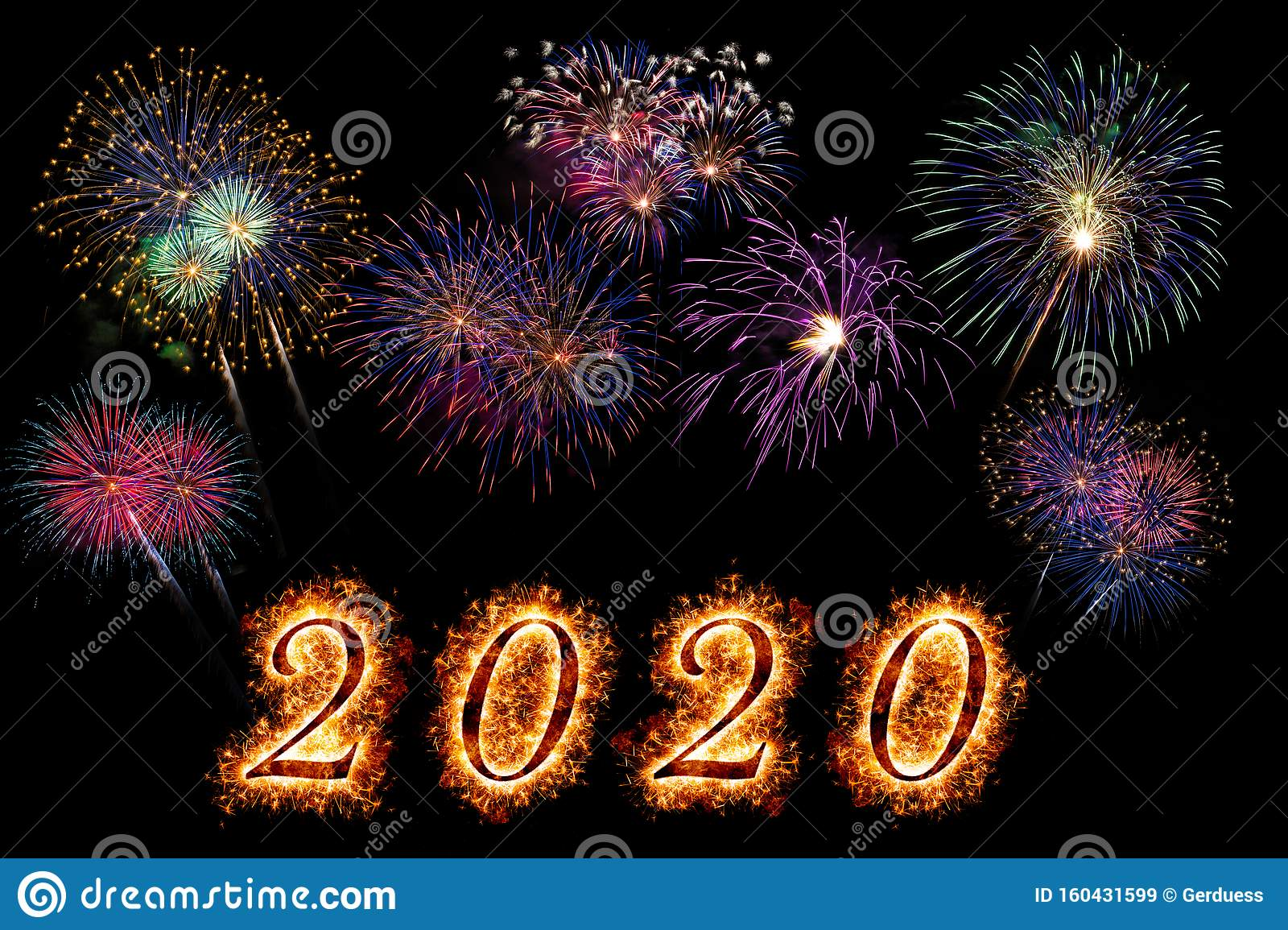 44 361 happy new year 2020 photos free royalty free stock photos from dreamstime https www dreamstime com happy new year letters sparkle fireworks black background fire image160431599