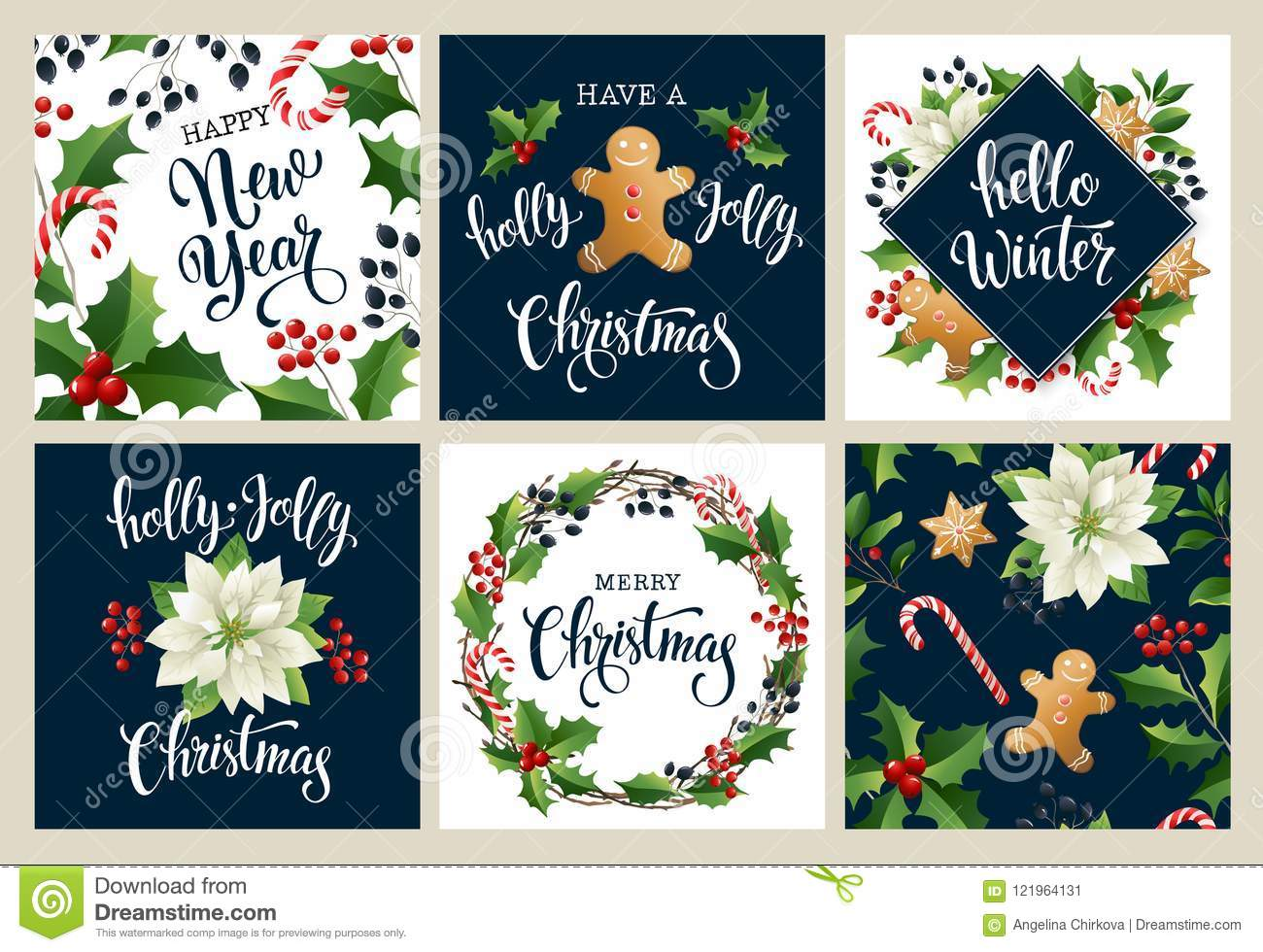 happy new year 2019 merry christmas white and black collors design for poster