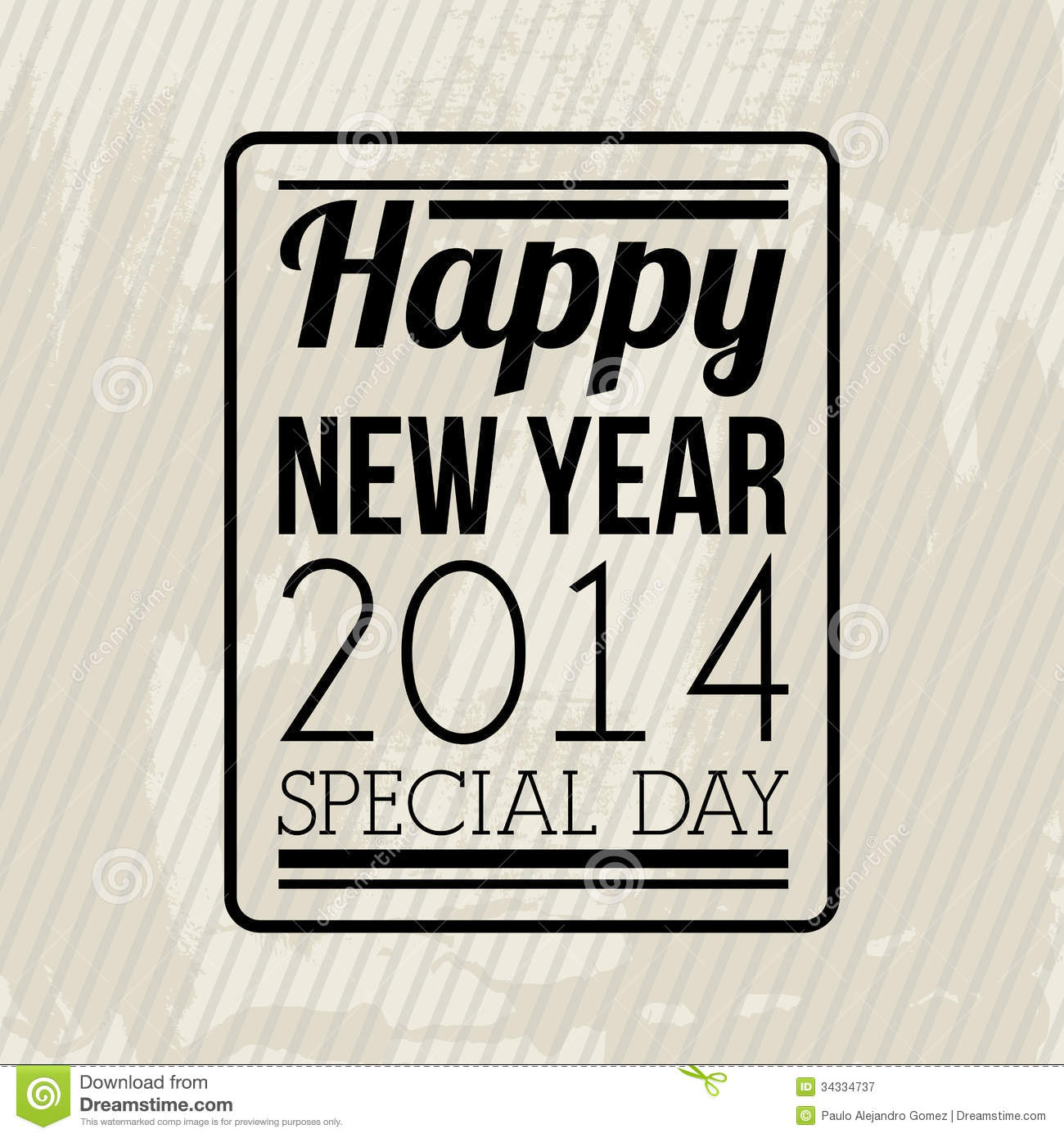 Year 2014 Stock Illustrations  Royalty Free  GoGraph