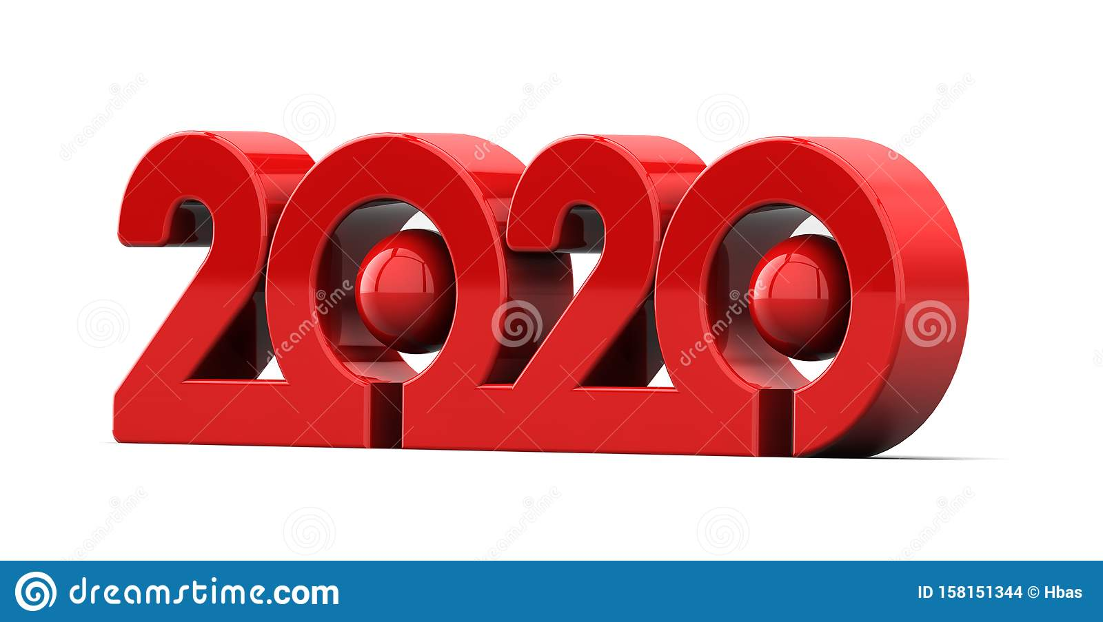 Happy New Year 2020 3d Images Free Download Happy New Year