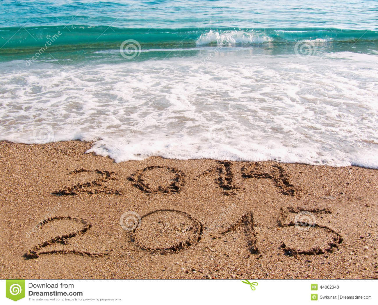 Happy New Year 2015 .