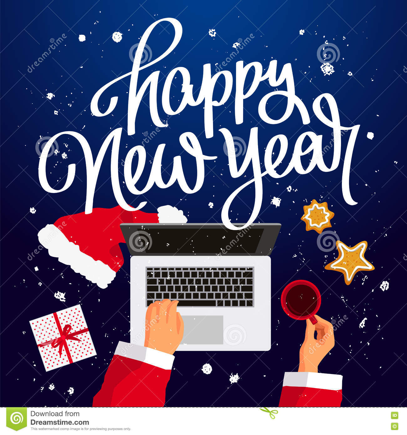 02c2d8cde4c67 happy-new-year-santa-claus-his-laptop-quote-cup -coffee-gift-box-ginger-biscuits-table-excellent-years-gift-78356055.jpg