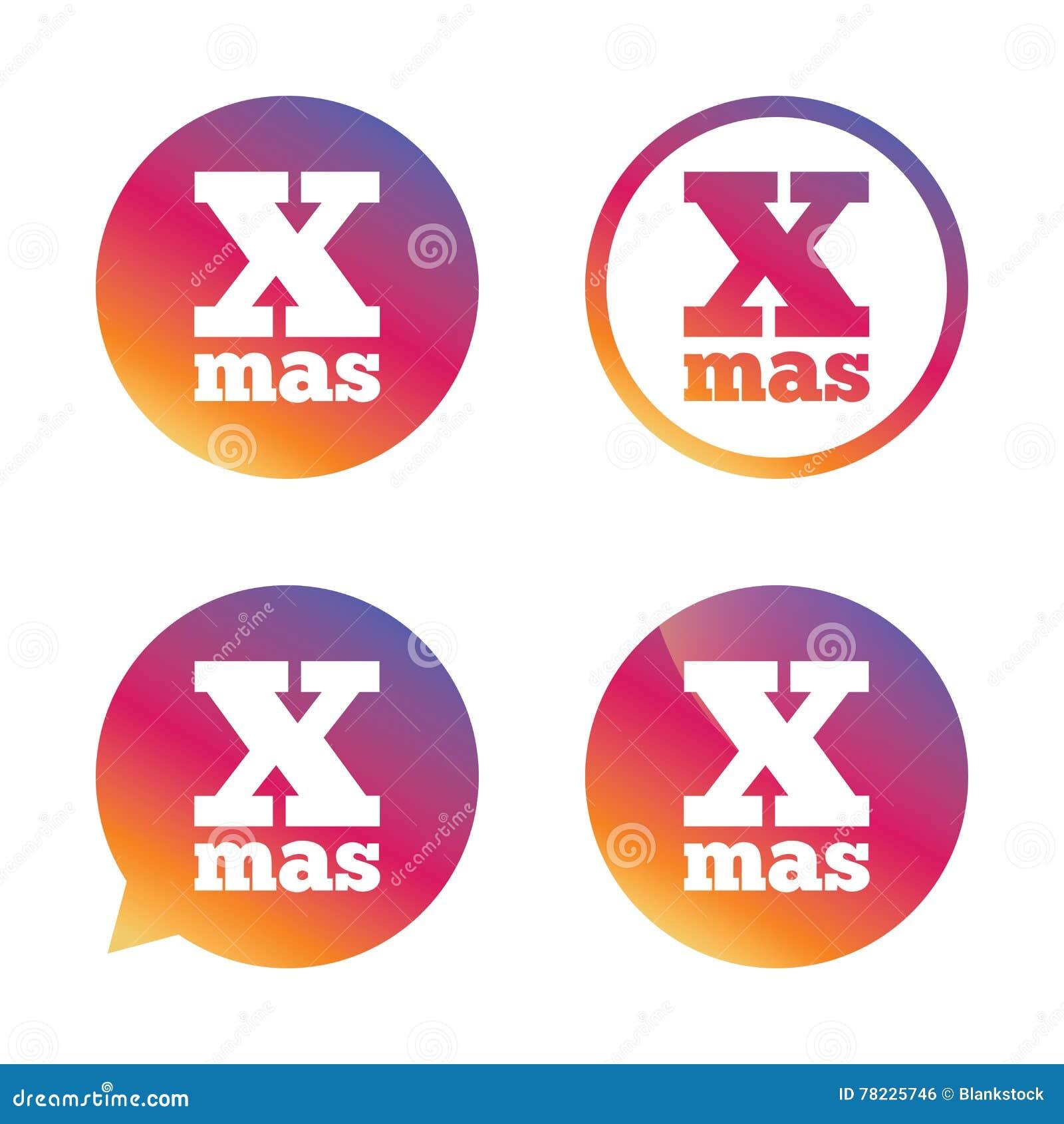 Happy New Year Sign Icon. Xmas Symbol. Stock Vector - Illustration ...