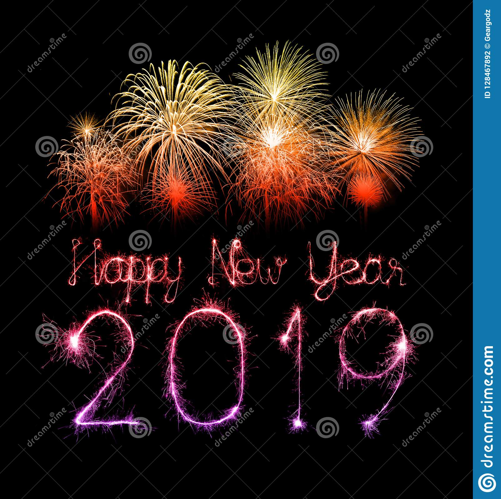 Happy New Year Diwali 2019 Images 58