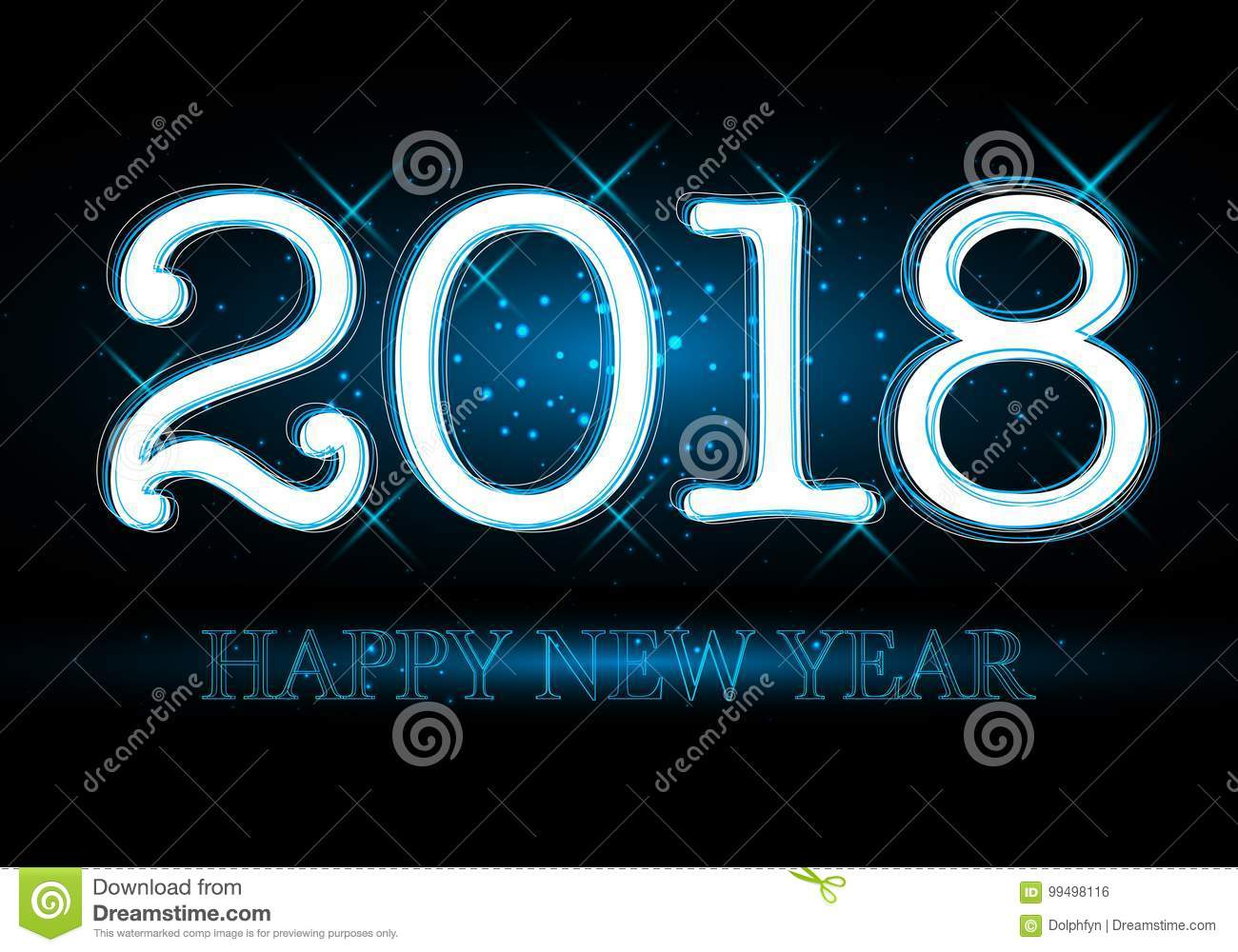 happy new year 2018 wish you all the best as always in this coming new year