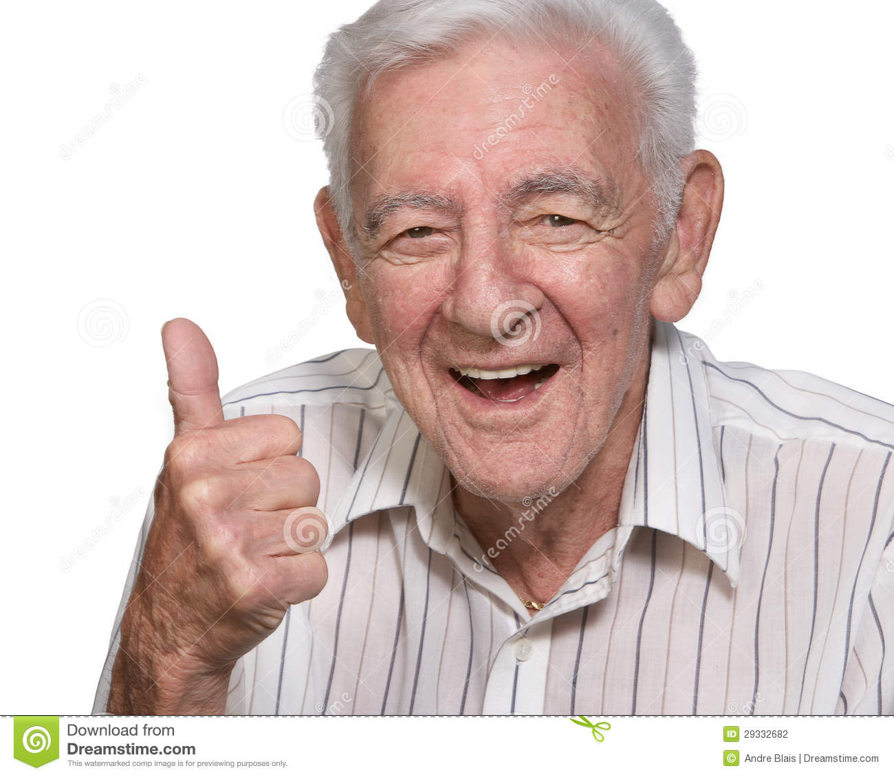 happy old man stock photo image of aging older citizen 29332682