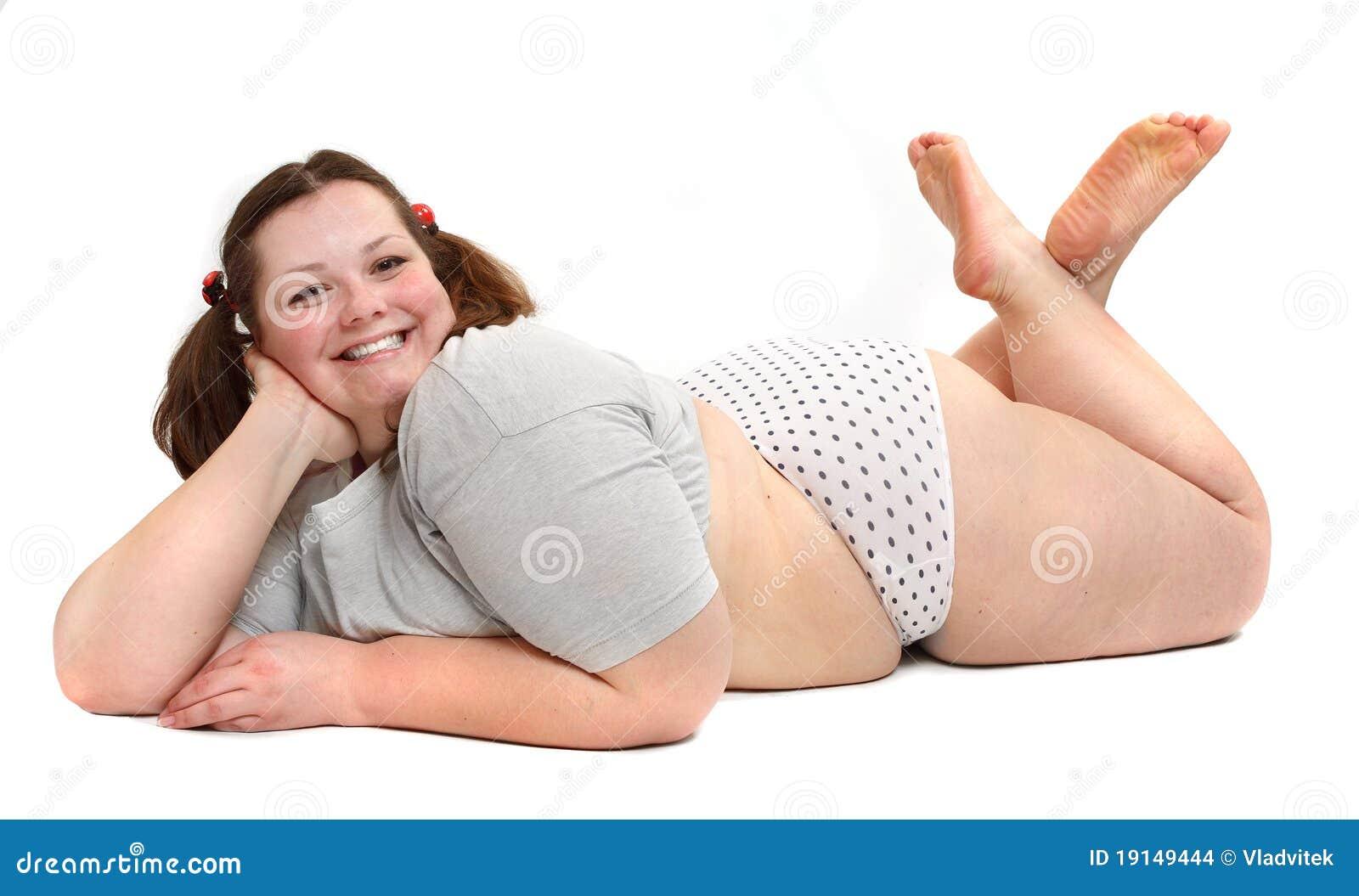 Esposa gorda