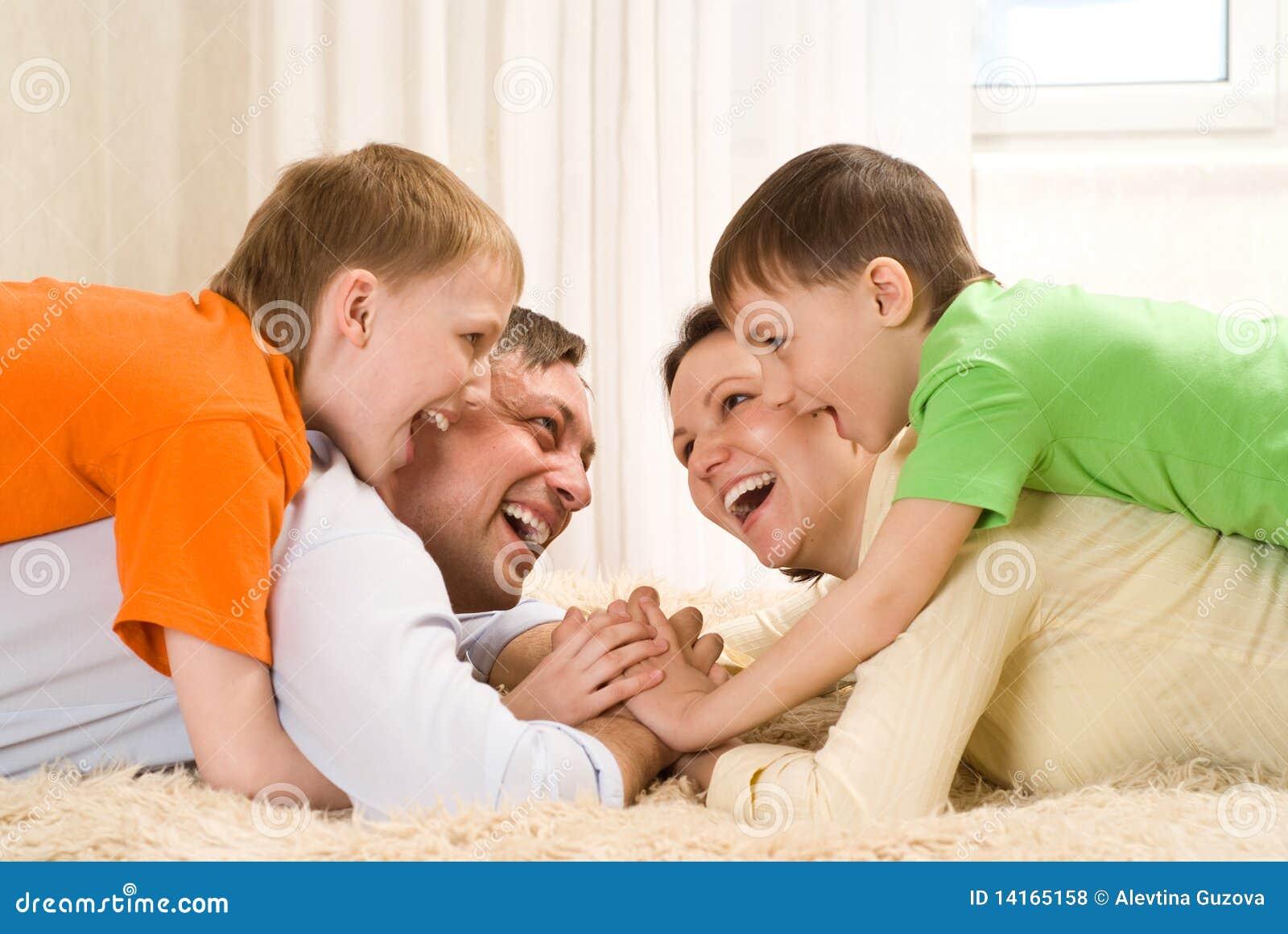Семья иммершафт 2 17 фотография