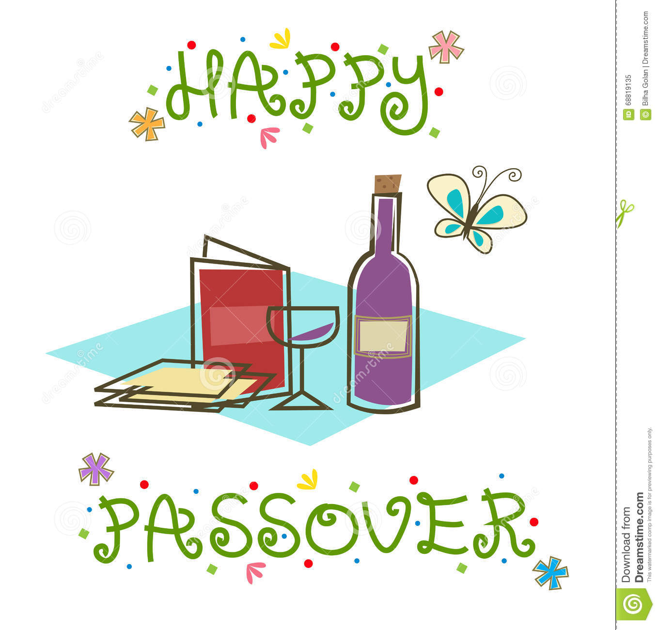 Happy passover sign stock vector illustration of greetings 68819135 download happy passover sign stock vector illustration of greetings 68819135 m4hsunfo