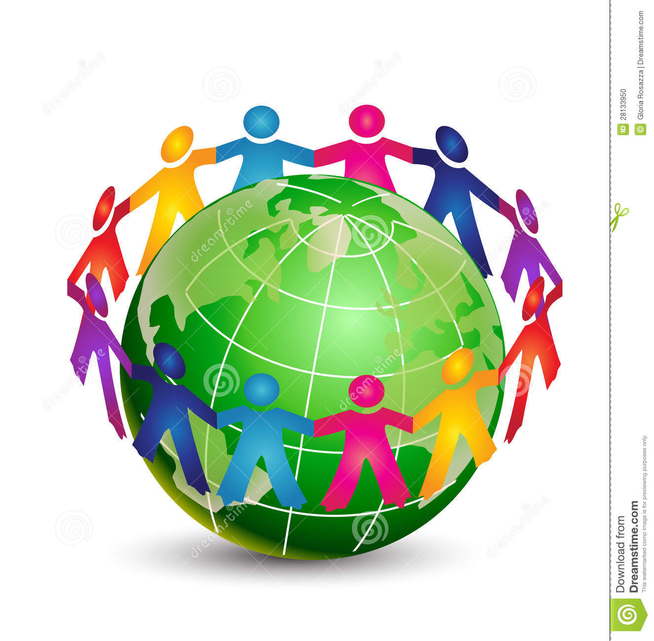 happy people around world stock photo image 28133950 handshake clipart kids handshake clip art free
