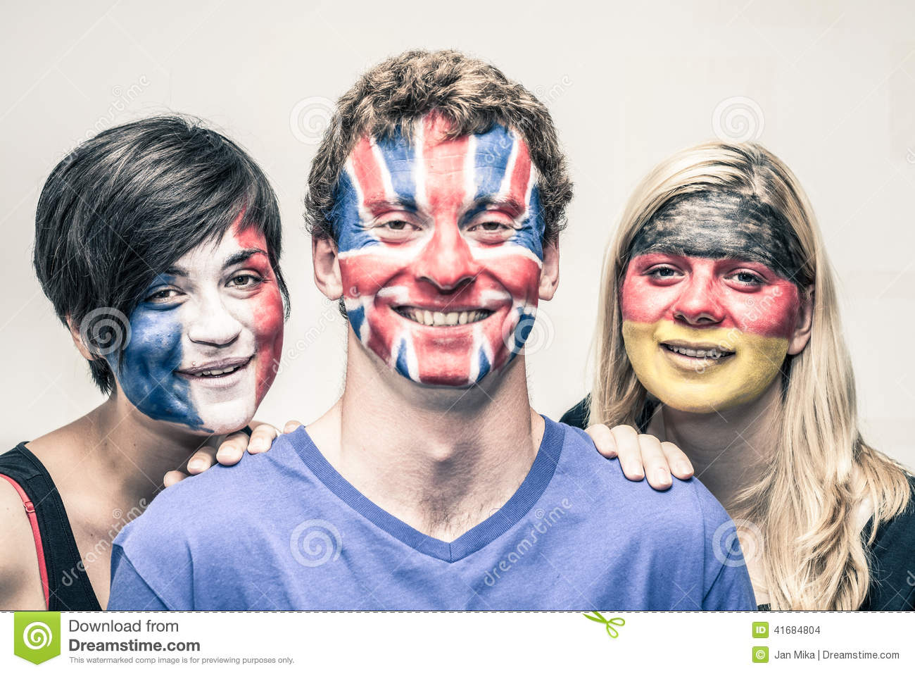 happy-people-european-flags-faces-portra