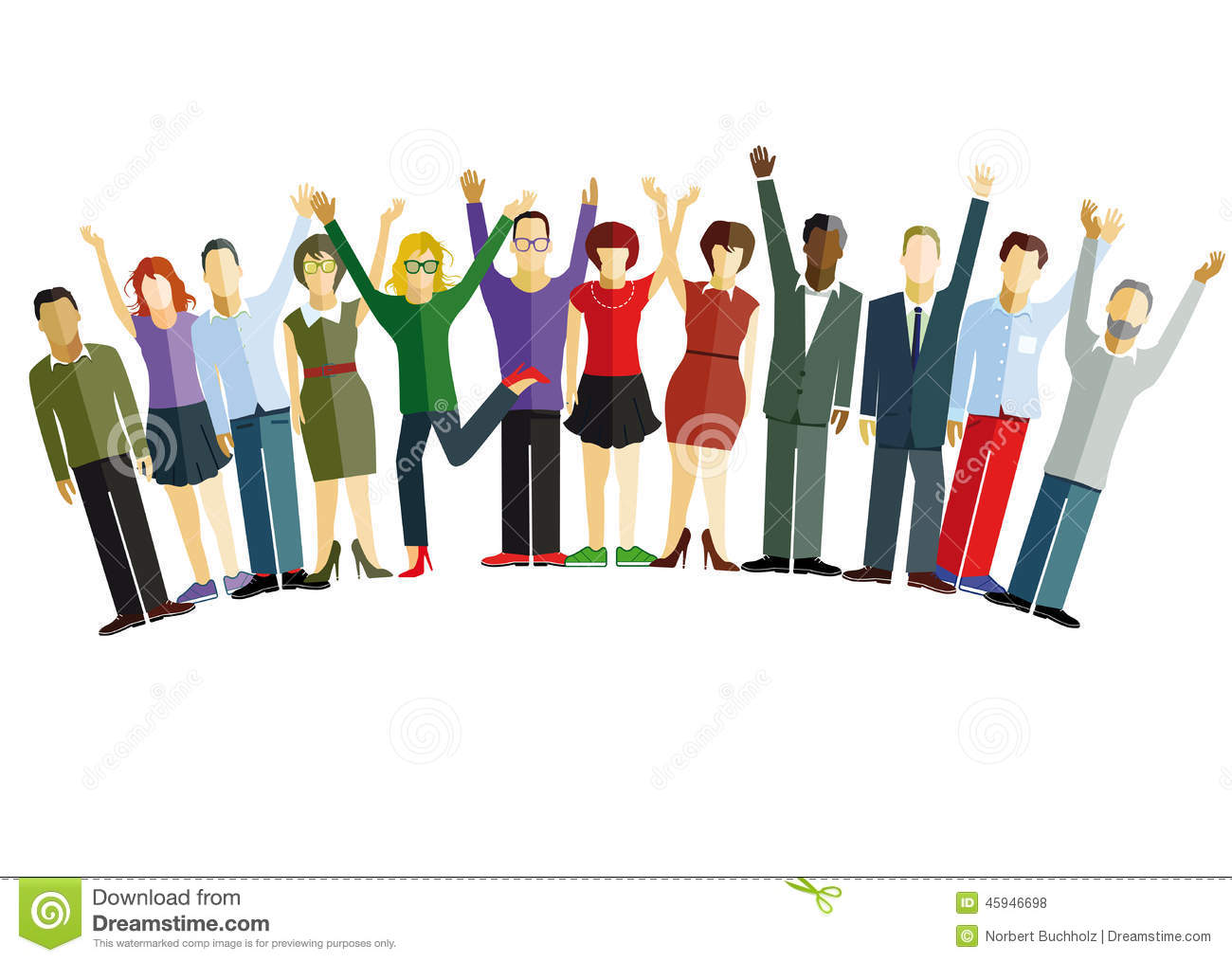 happy-people-graphic-line-waving-cheering-white-background-45946698.jpg