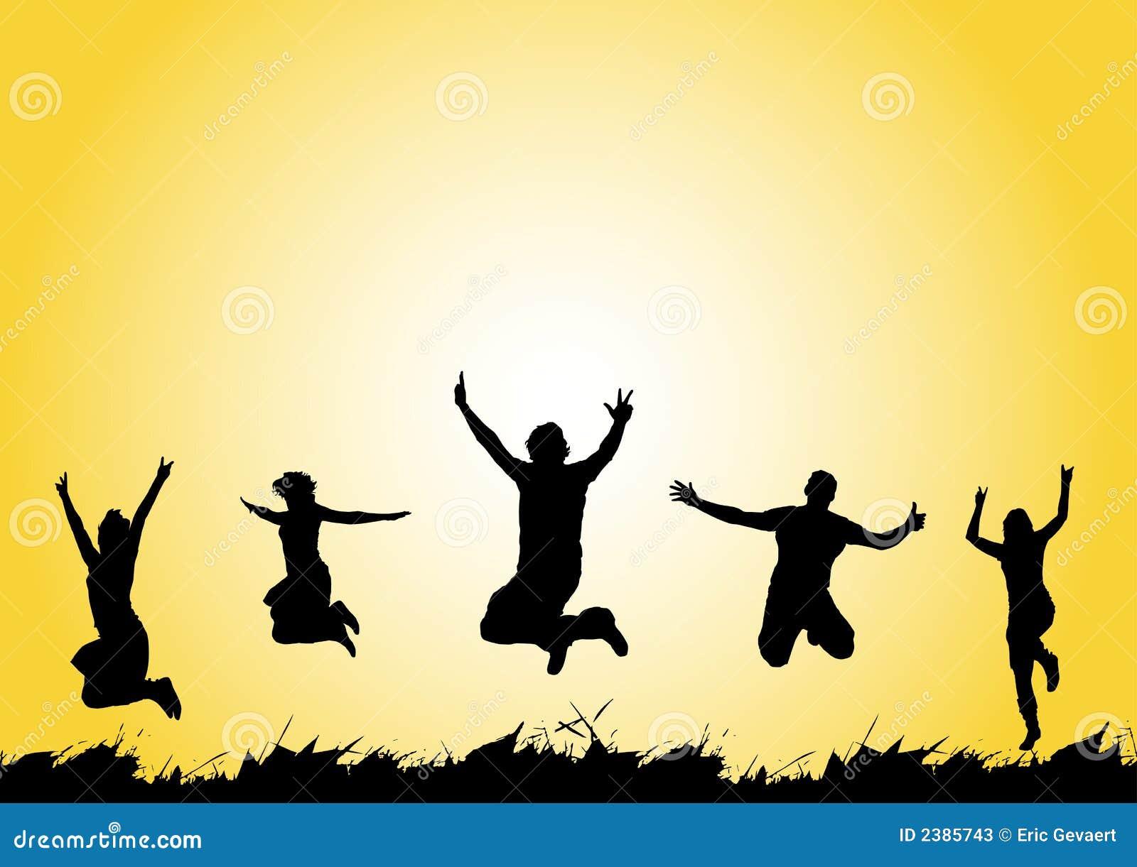 Happy People Ju...